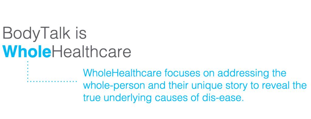 wholehealthcare